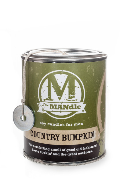 The MANdle Country Bumpkin