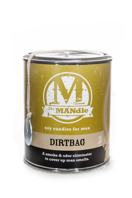 The MANdle Dirtbag