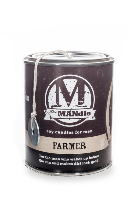 The MANdle Farmer