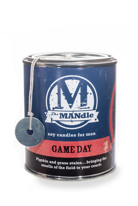 The MANdle Game Day