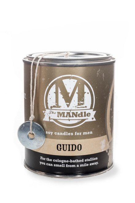 The MANdle Guido