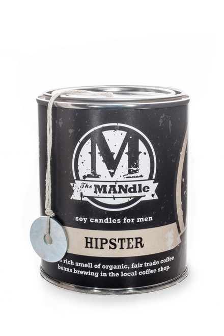 The MANdle Hipster