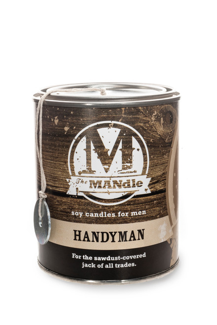 The MANdle Handyman