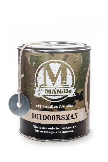The MANdle Outdoorsman