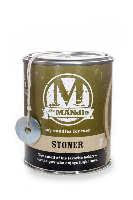 The MANdle Stoner