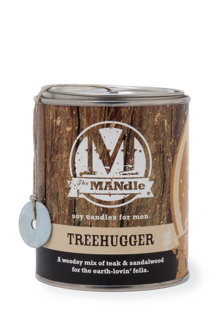 The MANdle Treehugger