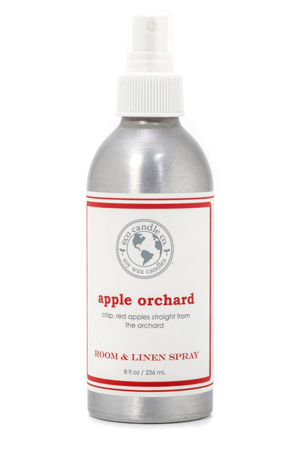 room & linen spray APPLE ORCHARD