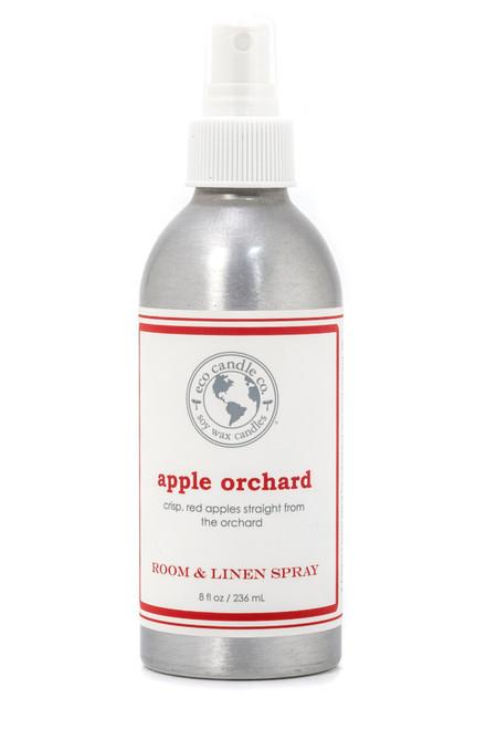 room & linen spray APPLE ORCHARD