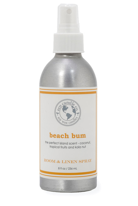 room & linen spray BEACH BUM