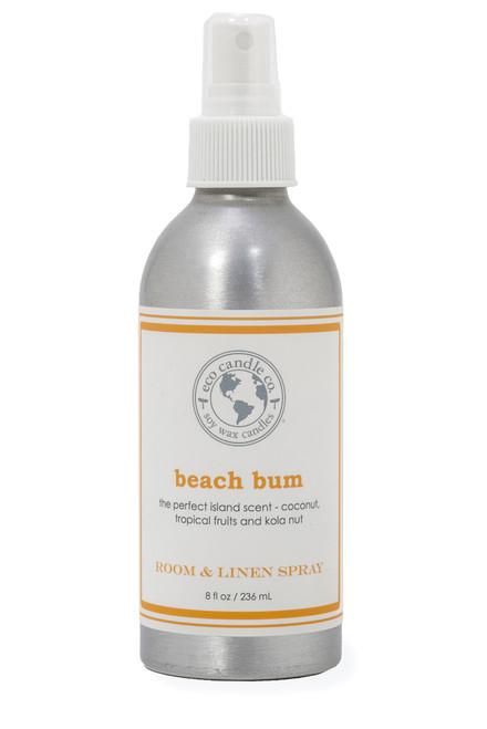 room & linen spray BEACH BUM