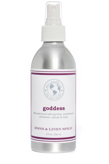 room & linen spray GODDESS