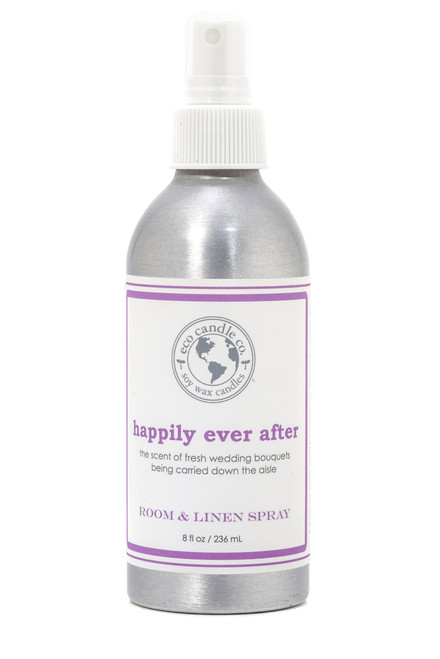 room & linen spray HAPPILY EVER AFTER