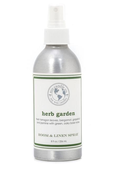 room & linen spray HERB GARDEN