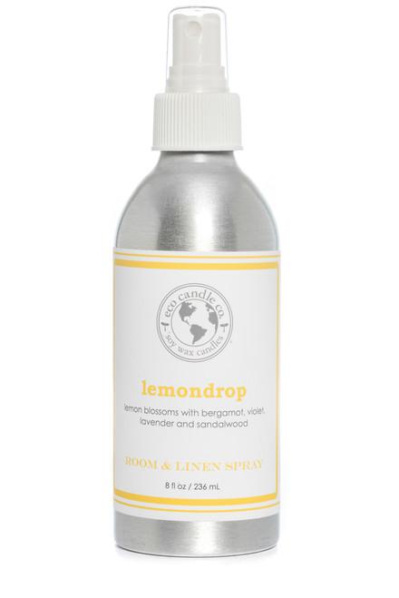 room & linen spray LEMONDROP