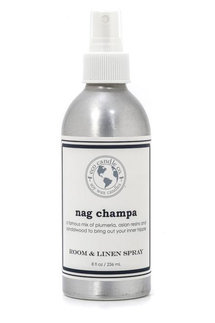 room & linen spray NAG CHAMPA