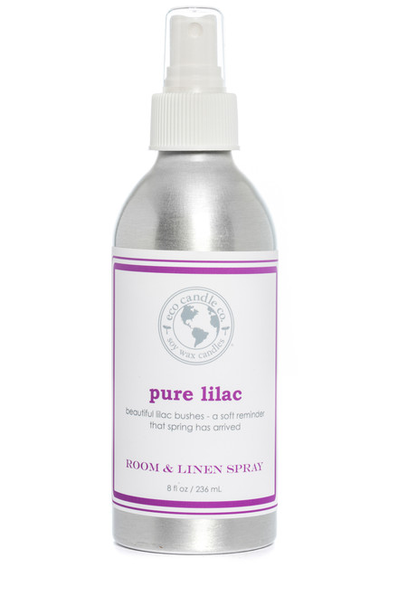 room & linen spray PURE LILAC