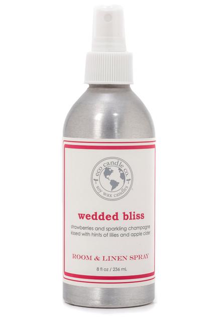 room & linen spray WEDDED BLISS