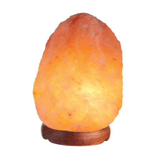 himalayan salt lamp SMALL
