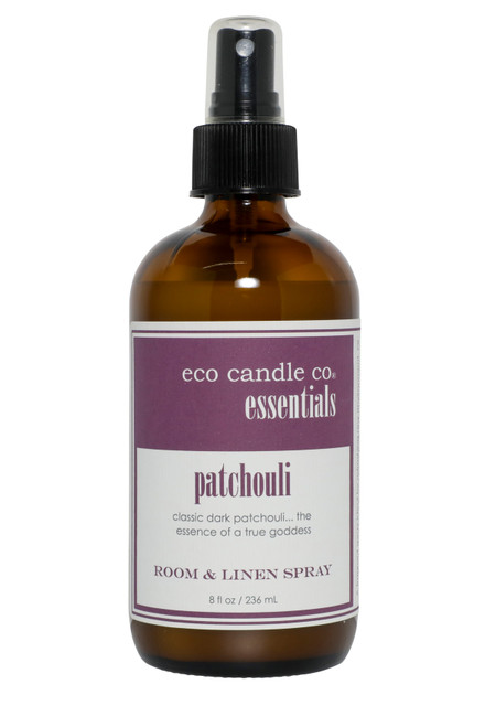 room & linen spray PATCHOULI