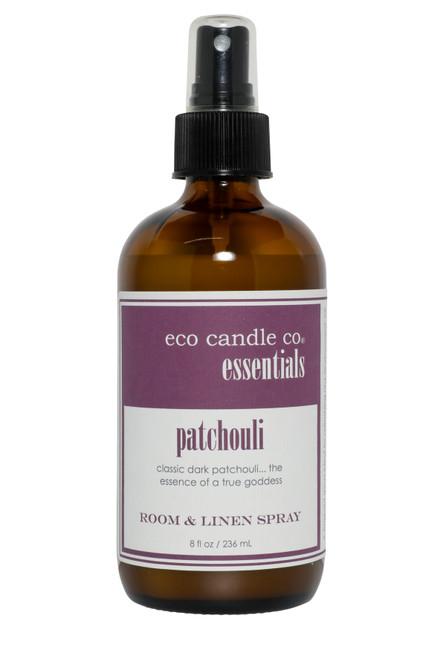 room & linen spray PATCHOULI