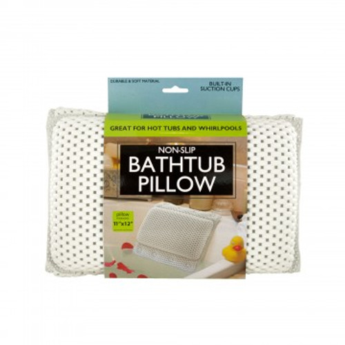 bath pillow NON-SLIP