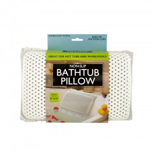 bath pillow NON-SLIP