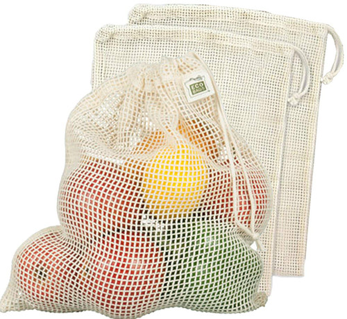 eco bags MESH PRODUCE BAGS