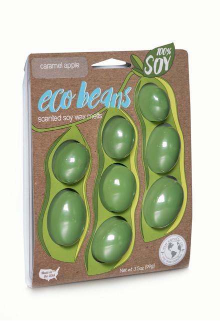 eco beans CARAMEL APPLE
