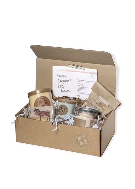 Gift Box | Candles | Small