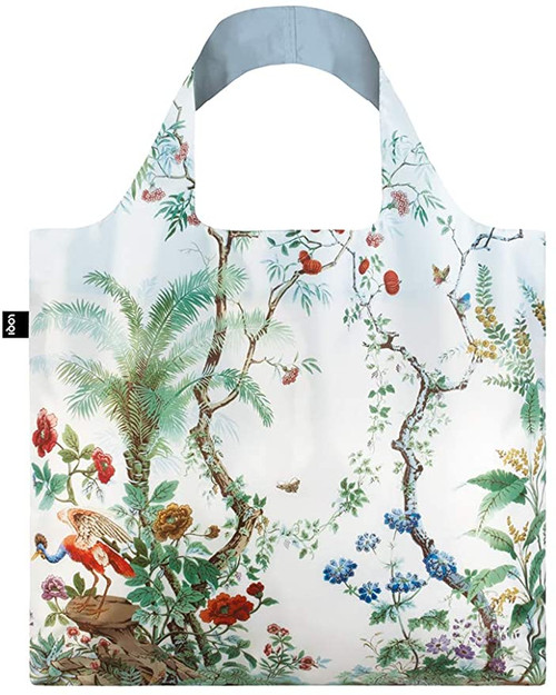 LOQI REUSABLE SHOPPING BAG | Chinese Decor
