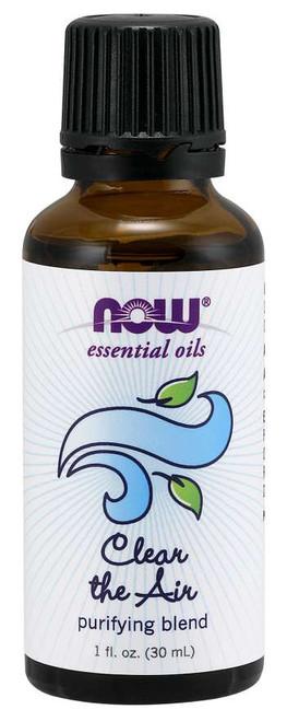 essential oil blend CLEAR THE AIR