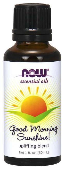 essential oil blend GOOD MORNING SUNSHINE