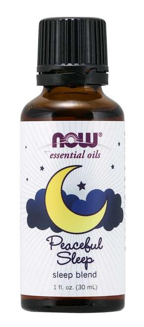 essential oil blend PEACEFUL SLEEP