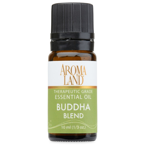 essential oil blend BUDDHA