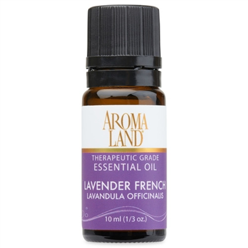 essential oil FRENCH LAVENDER