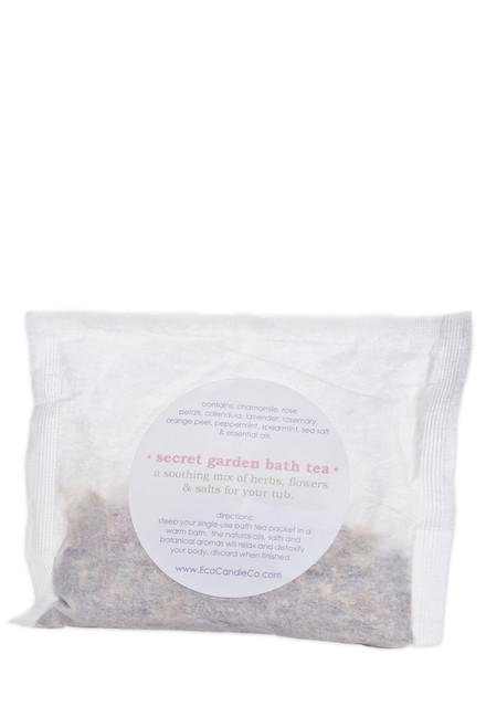 bath tea SINGLE BAG
