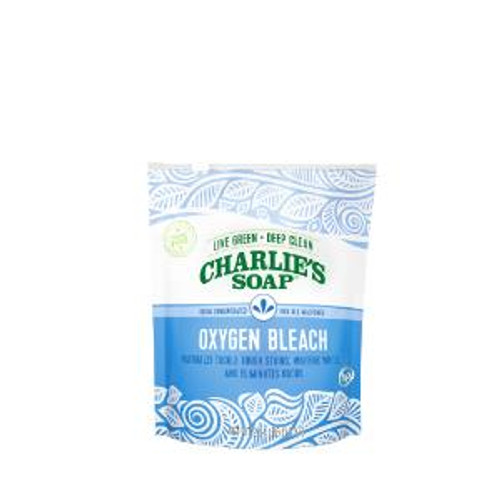 charlie's soap OXYGEN BLEACH