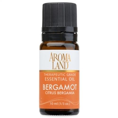 essential oil BERGAMOT