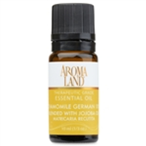 essential oil CHAMOMILE GERMAN 10%