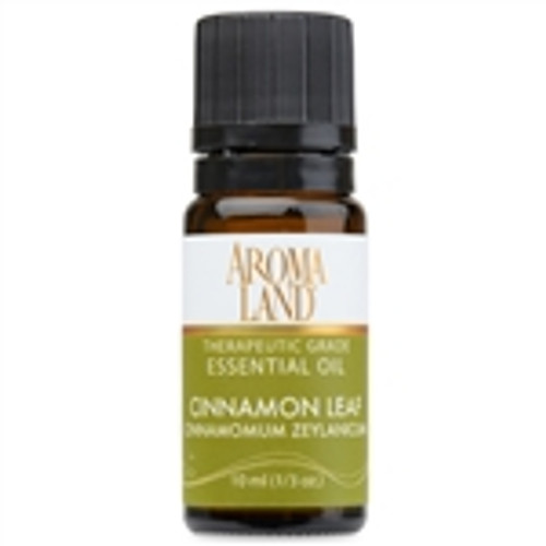 essential oil CINNAMON LEAF
