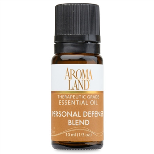 essential oil blend PERSONAL DEFENSE