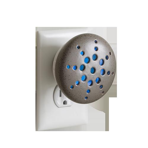 pluggable diffuser SPA STONE