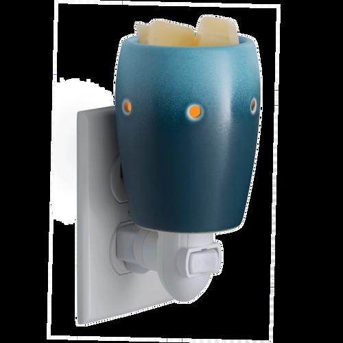pluggable fragrance warmer OMBRÉ