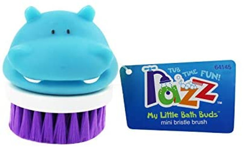 mini bristle brush HIPPO