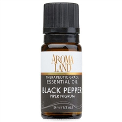 essential oil BLACK PEPPER