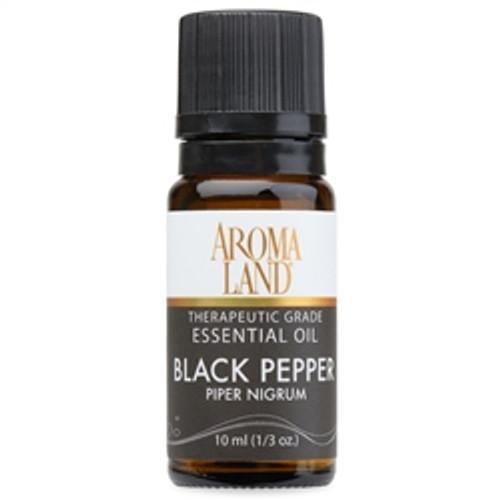 essential oil BLACK PEPPER