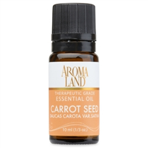 essential oil CARROT SEED