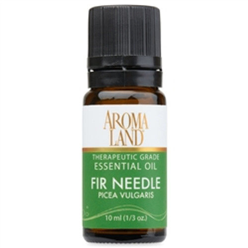 essential oil FIR NEEDLE