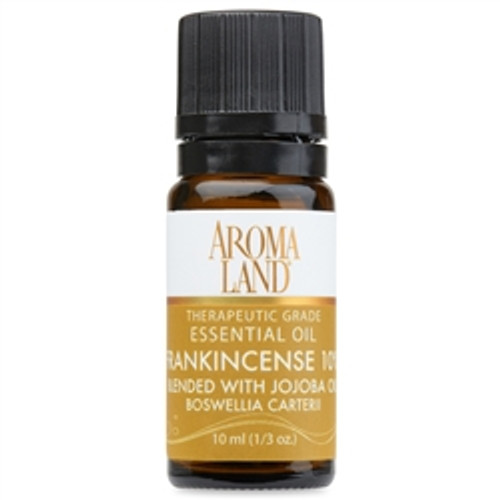 essential oil FRANKINCENSE 10%