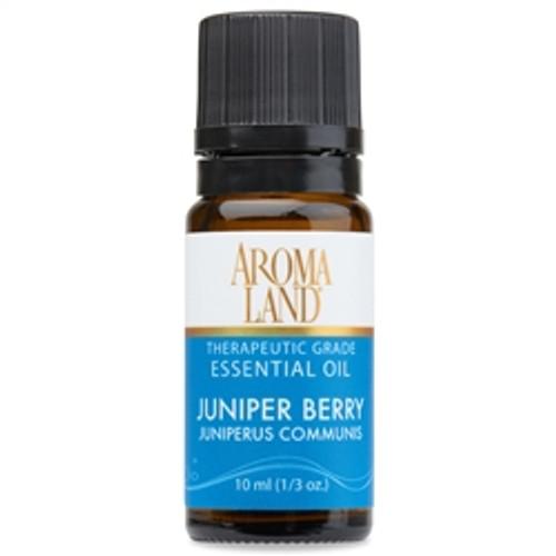 essential oil JUNIPER BERRY